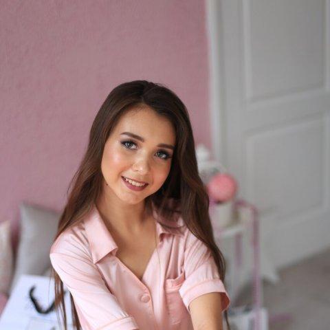 Хайруллина Регина 19 лет. Голосование за Мисс Ульяновск-2018