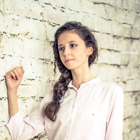 Тюрина Екатерина 14 лет. Голосование за Юную Мисс Ульяновск