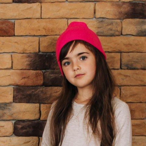 Эрджан София 7 лет. Голосование за Маленькую Мисс Ульяновск