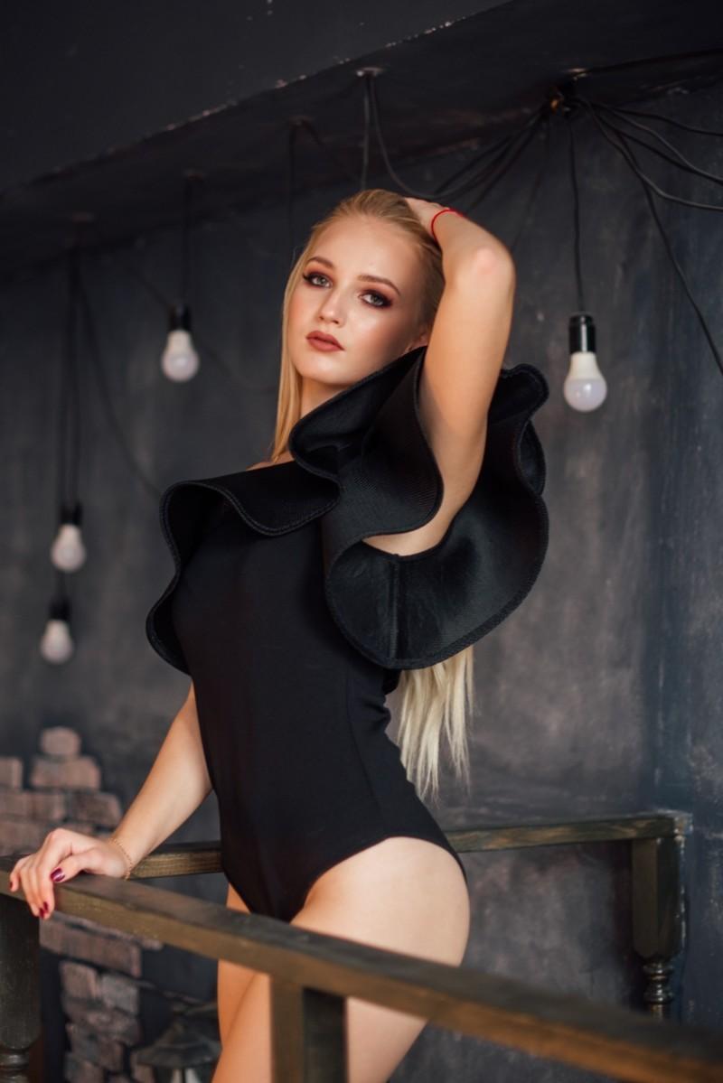 Авдонина Светлана 18 лет. Голосование за Мисс Ульяновск-2018