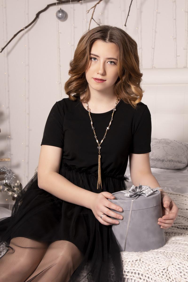 Трачукова Олеся