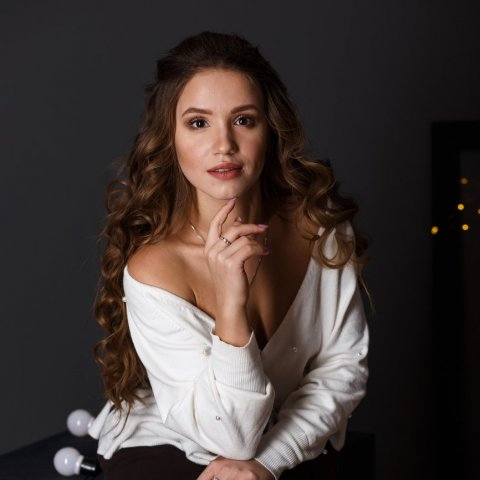 Юманова Юлия 24 года