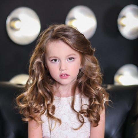 Захарова Екатерина 6 лет