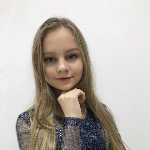 Антонова Юлия 13 лет