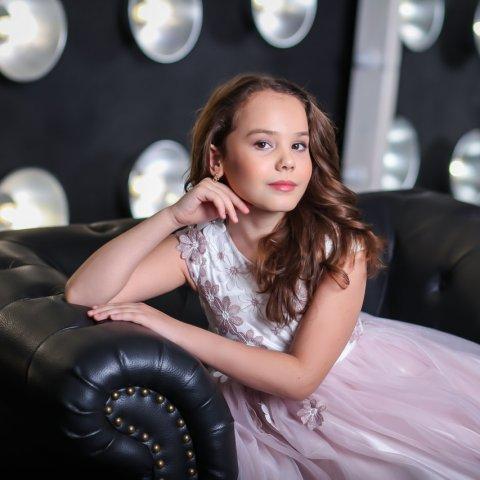 Серова Алиса 9 лет