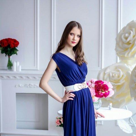 Дубровина Анастасия