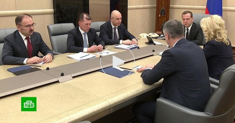 Голикова - конкретные примеры повышения пенсий в 2019 году