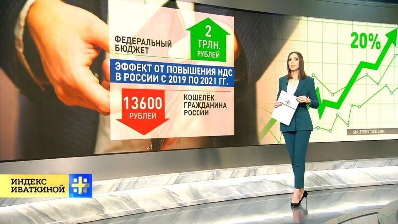 Как изменится жизнь Россиян в 2019 году. Подробности