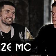 Noize MC вДудь ютуб канал