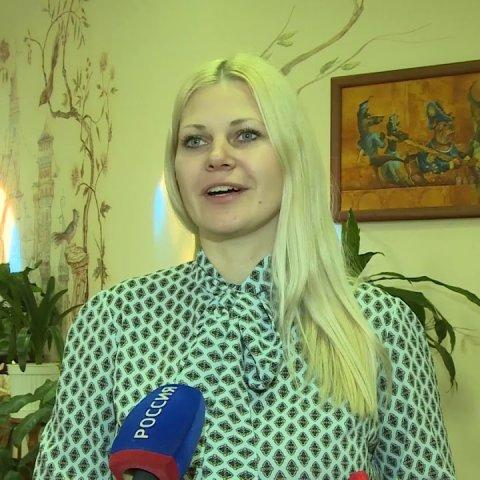 ГТРК Ульяновск Почта Деда Мороза новости сегодня
