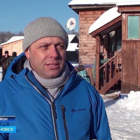 ГТРК Ульяновск Ещё один населённый пункт газифицирован новости сегодня