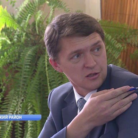 ГТРК Ульяновск Губернатор посетил Барышский район новости сегодня