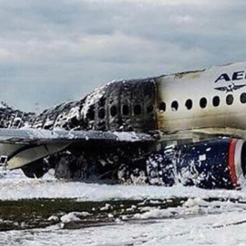 Доминирующая версия: расследование крушения SSJ-100 в «Шереметьево»