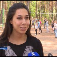 Новости Ульяновска: Детские лагеря вступают в фазу активного отдыха официальные новости