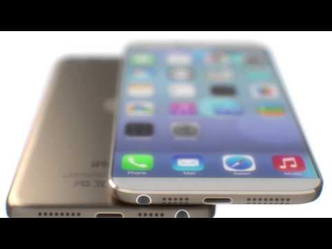 Обзор Apple iPhone 6 - обзор и дата выхода нового iPhone 6 в России