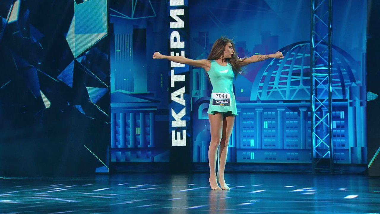 Шоу на ТНТ Танцы: Лера Бруно (выпуск 1)