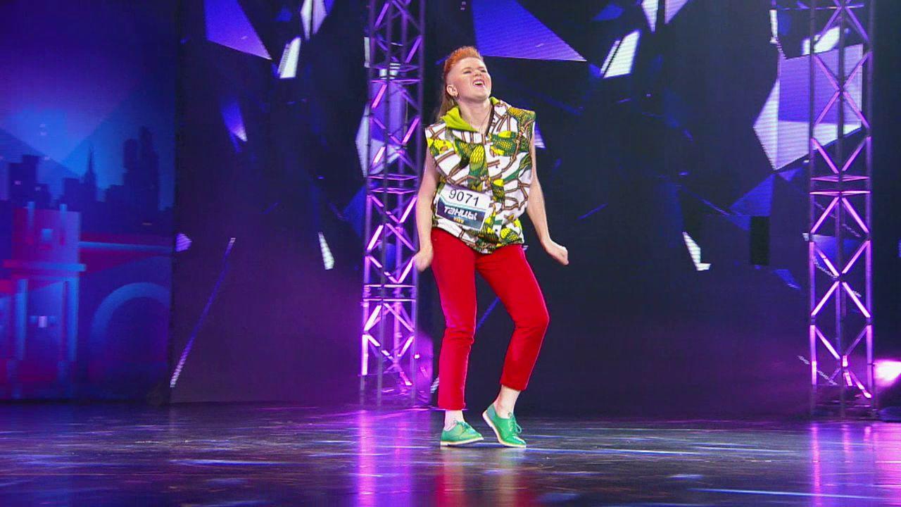 Шоу на ТНТ Танцы: Лерок (выпуск 2)