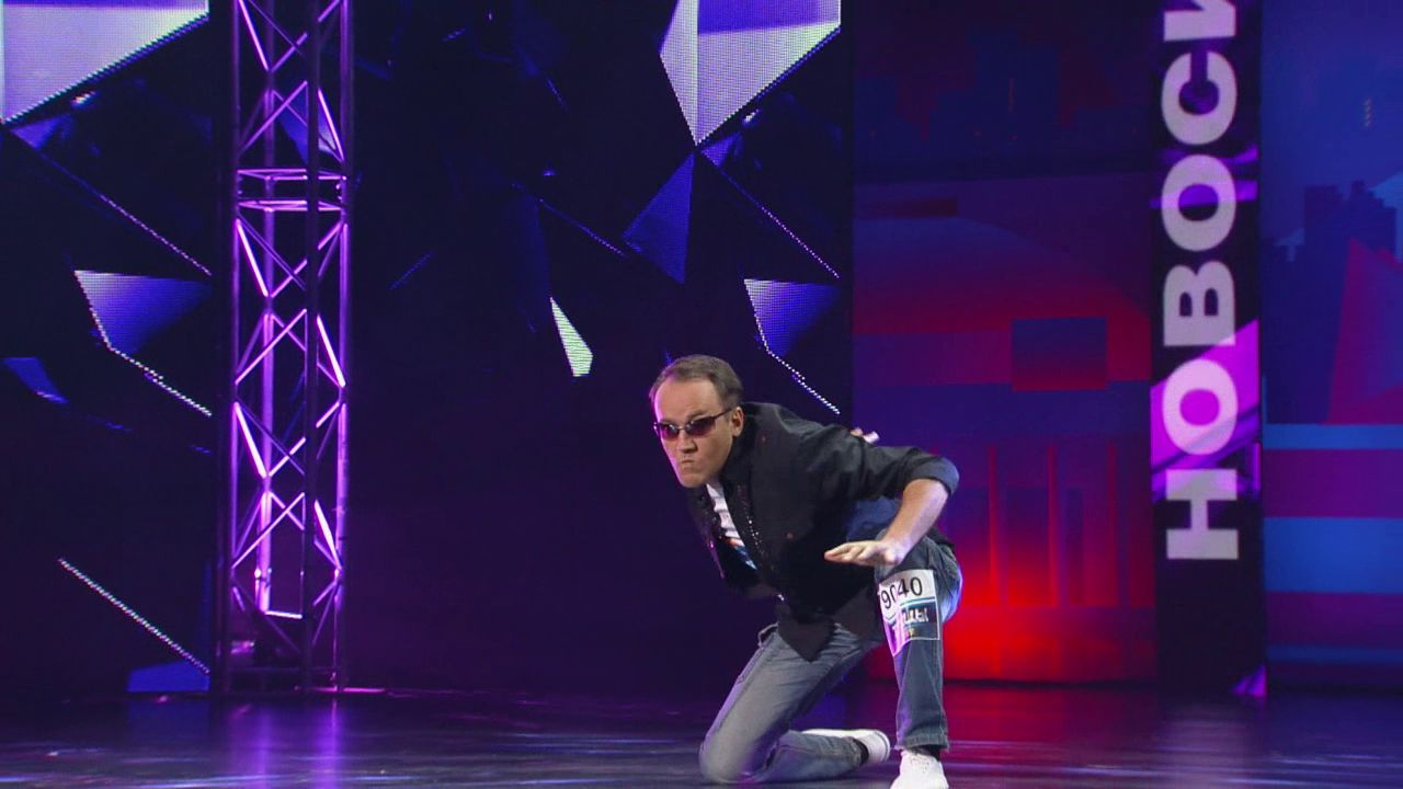 Шоу на ТНТ Танцы: Нэо (выпуск 2)