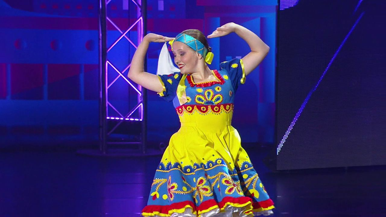 Шоу на ТНТ Танцы: Вертелка (выпуск 2)