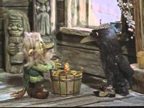 Мультфильм 2. Ошибка дядюшки Ау (мультфильм по сценарию Эдуарда Успенского)