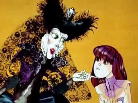 Смотреть мультфильм Алиса в Зазеркалье (2 мультфильм)