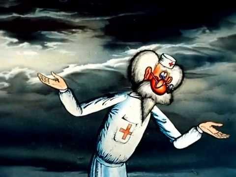 Мультфильм Доктор Айболит 5. Айболит спешит на помощь.