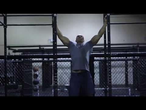 Мастер-класс: фитнес-клуб в Лас-Вегасе