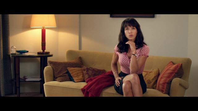 Трейлер Секс, Любовь и Терапия/ Tu veux ou tu veux pas (2014) Трейлер