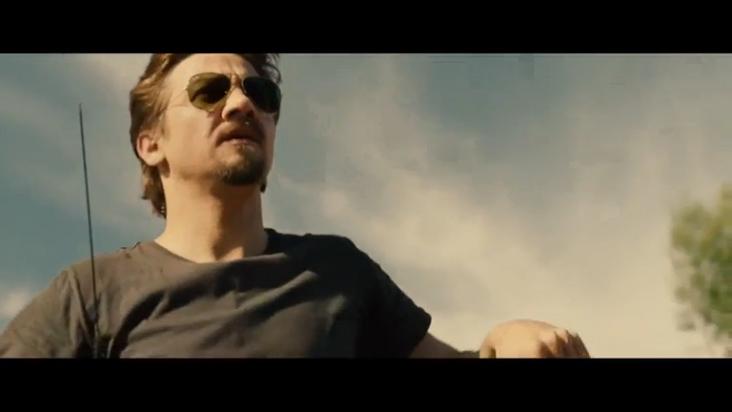 Трейлер Убить Гонца/ Kill the Messenger (2014) Трейлер №2