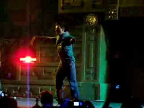 Тектоник (Electro Dance) Сэм Захаров в клубе Пятое Солнце (г. Ульяновск)