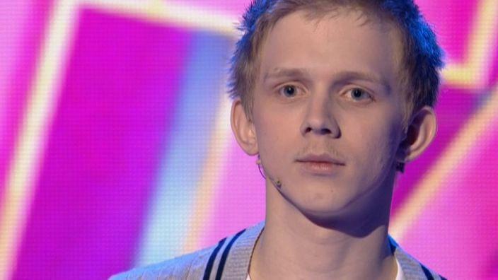 #Comedy Баттл - Антон Виноградов Ульяновск