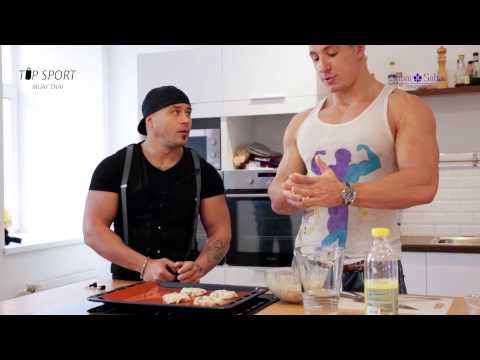 Овсяные печенья рецепт