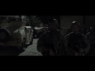 Снайпер 2015 [Фильм]