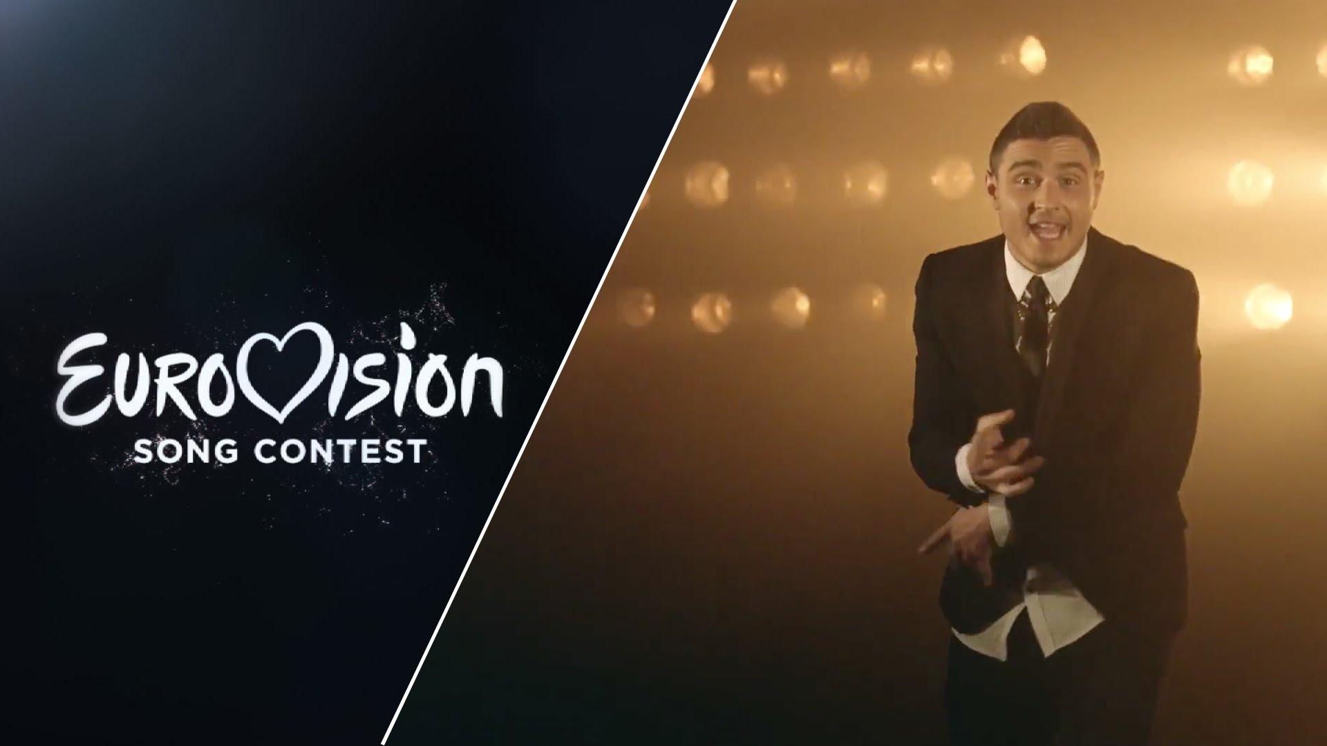 Nadav Guedj - Golden Boy (Israel) 2015 Eurovision Song Contest