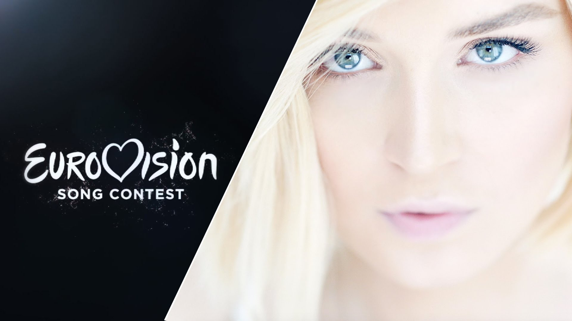 Евровидение 2015 Полина Гагарина клип- Polina Gagarina - A Million Voices (Russia) 2015 Eurovision S