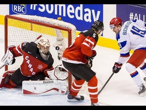 Канада - Россия 6-1 17 мая 2015 видео голов ,Хоккей. Чемпионат Мира 2015. Финал.)