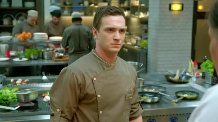 Кухня сезон 5 серия 11 смотреть онлайн без регистрации